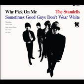 The Standells: Why Pick on Me [2/17]