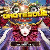 Various Artists: Grotesque 250