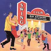 Ray Anthony: Swing Club