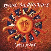 James Asher: Raising the Rhythms