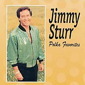 Jimmy Sturr: Polka Favorites [Hamilton]