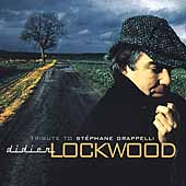 Didier Lockwood: Tribute to Stephane Grappelli