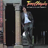 Tom Chapin: In the City of Mercy