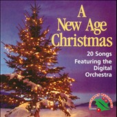 The Digital Orchestra: New Age Christmas [Ross]