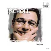 The Voice / Andreas Scholl