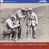 Weir: Night at the Chinese Opera / Parrott, Chance, et al