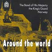 Around the World / Band of His Majesty the King's Guard