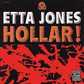 Etta Jones: Hollar!