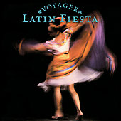 Various Artists: Voyager Series: Latin Fiesta