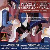 Piazzolla, Sierra, et al: Concerti for Two Guitars