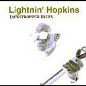 Lightnin' Hopkins: Jack Stropper Blues