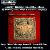 Courtly Trumpet Ensemble Music / Edward H. Tarr