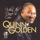 Quinn Golden: When the Dance Is Over