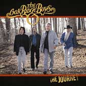 The Oak Ridge Boys: The Journey