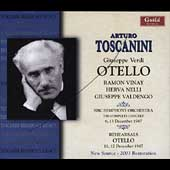 Verdi: Otello / Toscanini, Merriman, Vinay, Valdengo, Nelli