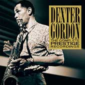 Dexter Gordon: The Complete Prestige Recordings [Box]