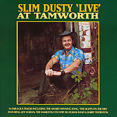 Slim Dusty: Live at Tamworth