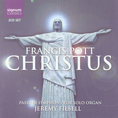 Pott: Christus / Jeremy Filsell