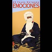 Various Artists: Emociones - 25 Years Network
