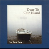 Gordon Bok: Dear to Our Island