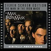 Nick Glennie-Smith (Film Composer): The Man in the Iron Mask [Silver Screen Series]