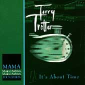 Terry Trotter: It's About Time