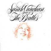 Sarah Vaughan: Songs of the Beatles