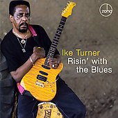 Ike Turner: Risin' with the Blues