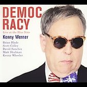 Kenny Werner: Democracy