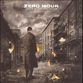 Zero Hour: Specs of Pictures Burnt Beyond