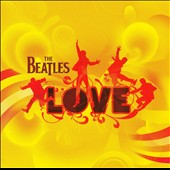 Cirque du Soleil/The Beatles: LOVE
