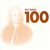 Best Bach 100