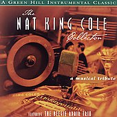Beegie Adair: Nat King Cole Collection: A Musical Tribute