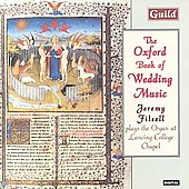 Oxford Book of Wedding Music / Jeremy D. Filsell