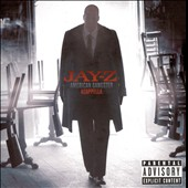 Jay-Z: American Gangster [Acappella] [PA]