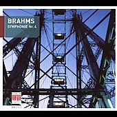 Basics - Brahms: Symphony no 4 / Gunther Herbig, Berlin SO
