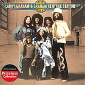 Larry Graham: Greatest Hits