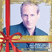 Michael Bolton: This Is the Time: The Christmas Album
