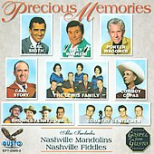 Various Artists: Precious Memories