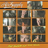 Air Supply: The Singer & the Song