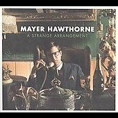 Mayer Hawthorne: A Strange Arrangement [Bonus Tracks] [Digipak]
