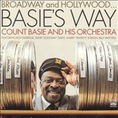 Count Basie: Broadway and Hollywood Basie