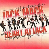 Jack Mack & The Heart Attack: Cardiac Party