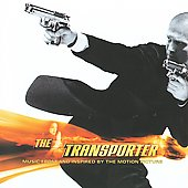 Original Soundtrack: Transporter: Original Soundtrack [Bonus Tracks]