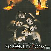 Various Artists: Sorority Row [Soundtrack] [PA]