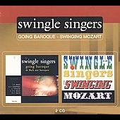 Going Baroque / Swinging Mozart