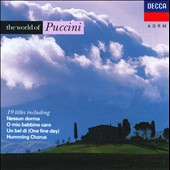 World of Puccini