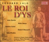 Lalo: Le Roi d'Ys