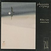 Riley Lee: Phoenix Crying