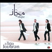 Le Trio Joubran: Maj&#226;z [Digipak] *